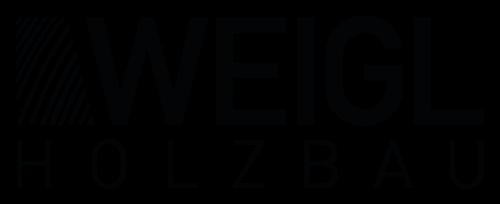 Weigl-Holzbau-Logo